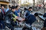 Thổ Nhĩ Kỳ cáo buộc PKK đánh bom ở miền Đông