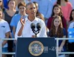 Những di sản của Tổng thống Obama