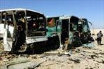 IS nhận trách nhiệm thực hiện vụ đánh bom ở Iraq