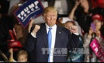 Người Đức lo quan hệ với Mỹ xấu đi nếu ông Trump đắc cử