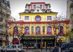 Nhà hát Bataclan mở cửa trở lại một năm sau vụ thảm sát