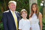 Melania Trump – Từ siêu mẫu thành đệ nhất phu nhân Mỹ