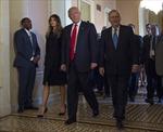 Ông Donald Trump sẽ xử lý quan hệ với châu Á như thế nào?