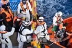 1.400 người được cứu trên Địa Trung Hải