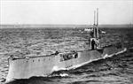 """National Interest nói về """"siêu lực"""" của tàu ngầm Xô Viết"""