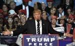 Tổng thống Mỹ đắc cử Donald Trump thông báo tuyển 4.000 quan chức