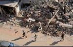 Lực lượng khủng bố tại Aleppo có 24 giờ để đầu hàng