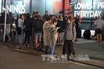 Thêm một trận động đất 6,2 độ richter tại New Zealand
