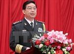 Bộ trưởng Quốc phòng Trung Quốc thăm Iran