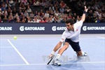 ATP FINALS 2016: Khi đẳng cấp lên tiếng