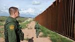 Ông Trump mềm dẻo hơn về bức tường biên giới với Mexico