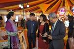 Việt Nam tham dự Hội chợ thương mại tại Ấn Độ
