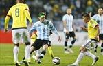 """Argentina - Colombia: """"Được làm vua, thua làm giặc"""""""
