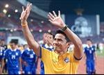 HLV Kiatisak đặt mục tiêu cao cho tuyển Thái Lan