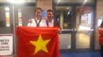 Hồ Thị Kim Ngân đoạt HCV Taekwondo trẻ Thế giới