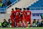 Đội tuyển Việt Nam đang tự tin 200%