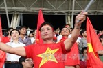 CĐV Việt gặp khó khi mua vé trận gặp Myanmar