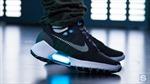 Nike ra mắt siêu phẩm giày tự buộc dây