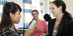 Việt Nam đứng thứ 6 về du học sinh tại Mỹ