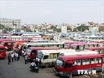 Tăng cường hàng nghìn lượt xe phục vụ người dân dịp cao điểm Tết