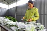 Xã nông thôn mới phải đạt tiêu chí về đảm bảo an toàn thực phẩm