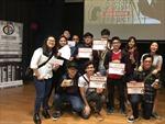 Sinh viên Việt Nam tại MDIS tham gia cuộc thi làm phim