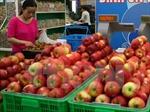 Ngăn chặn hàng nông sản kém chất lượng tràn vào Việt Nam