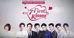 """7 mỹ nam """"hot"""" nhất Hàn Quốc hội tụ tại trailer """"7 first kisses"""""""