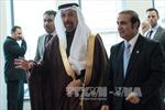 OPEC sẽ cắt giảm sản lượng dầu mỏ từ tháng 1/2017