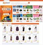 Chống khuyến mại ảo vào ngày Online Friday 2016