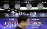 OPEC giảm sản lượng, chứng khoán châu Á đồng loạt tăng điểm