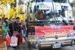 Đồng Nai tặng 500 vé xe cho công nhân nghèo về quê đón Tết