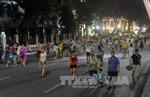 Hà Nội tiếp tục thí điểm tuyến phố đi bộ quanh Bờ Hồ