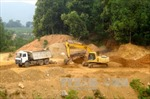 Xử lý sau thanh tra quản lý, sử dụng đất tại Bình Định
