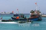 Bảo vệ vững chắc độc lập, chủ quyền biển đảo