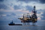 Sập giàn khoan dầu của Azerbaijan trên biển, nhiều công nhân mất tích