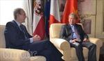 Tỉnh Trento của Italy muốn tăng cường hợp tác với tỉnh Phú Thọ