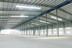 Công ty TNHH Fuhua xây dựng 17 nhà xưởng tại Vĩnh Phúc
