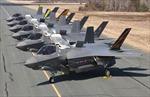 Tổng thống đắc cử Mỹ tìm giải pháp thay thế chiến đấu cơ F-35