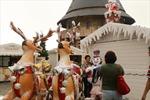 Đón Giáng sinh trên đỉnh Bà Nà