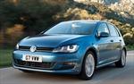 Golf - mẫu xe đình đám bán chạy nhất năm 2016 của Volkswagen