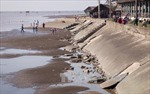 Đánh thức tiềm năng khu du lịch sinh thái biển Tân Thành
