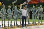Từ đập vợt đến điểm trận, Djokovic kết thúc giấc mơ của Andy Murray tại Doha