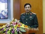 Thúc đẩy quan hệ giữa quân đội hai nước Việt Nam và Thái Lan