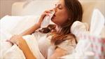 Làm gì khi cảm lạnh hoặc cúm?