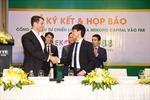 Mekong Capital cam kết đầu tư vào Công ty F88