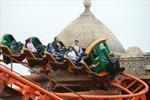 Khai trương công viên chủ đề lớn nhất Đông Nam Á Dragon Park Hạ Long