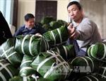 Bánh chưng: Hồn Tết Việt