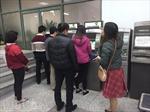 Cận Tết 'khóc dở, mếu dở' vì rút ATM không được tiền, tài khoản vẫn bị trừ