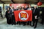 Ấm áp Tết Cộng đồng Việt Nam tại Italy